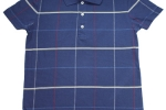 Checkered Polo Shirts